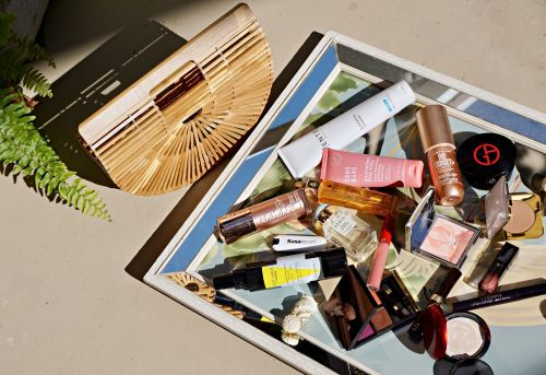Springtime Splendor: New Launches from Sisley-Paris, Kosas, Aerin, Tom Ford and Armani Beauty