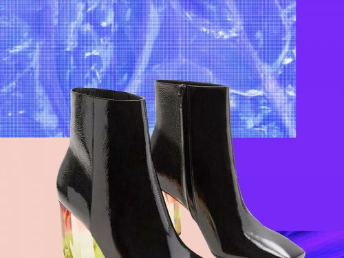 29 New Takes On The Classic Black Bootie