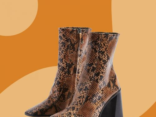 15 Square-Toe Boots To Add To Your Closet This Winter