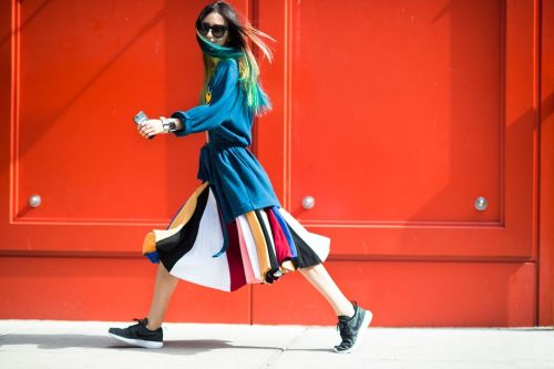 Update Your Summer Style With These 6 Sneakers