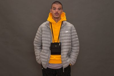 Patta Drops Lookbook for Its 2017 Fall/Winter Collection, Full of Versatile Outerwear