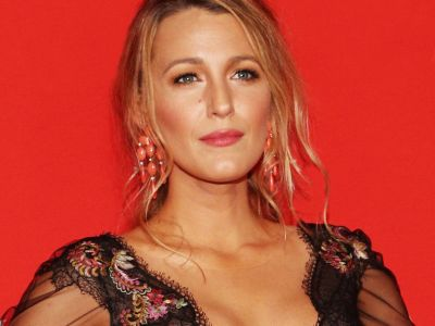 Blake Lively Just Gave Advice That Could Save A Child's Life