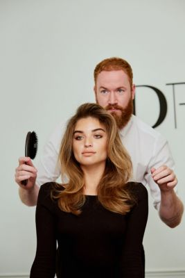 Oribe Hair Care Partners with DreamDry on Summer 2017 Video Campaign