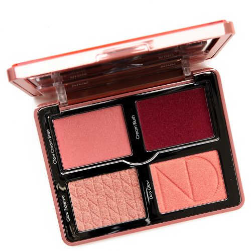 Natasha Denona Bloom Blush & Glow Palette Review & Swatches
