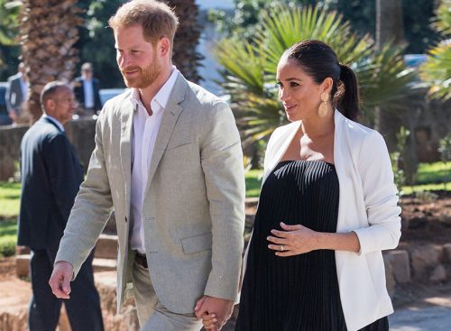 The Royal Baby is On The Way!