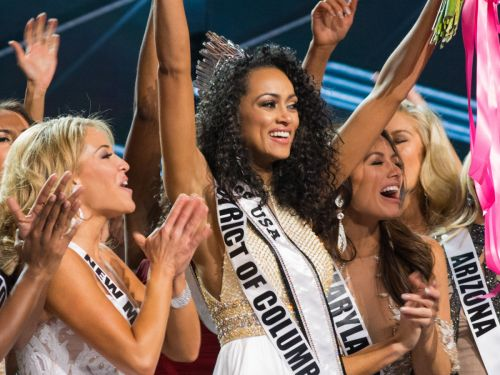 Miss USA Is Trying To Reinvent Itself Post-Trump - But Is It Working?