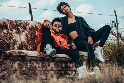 The Weeknd & PUMA's Debut XO Collection Will Drop This Summer