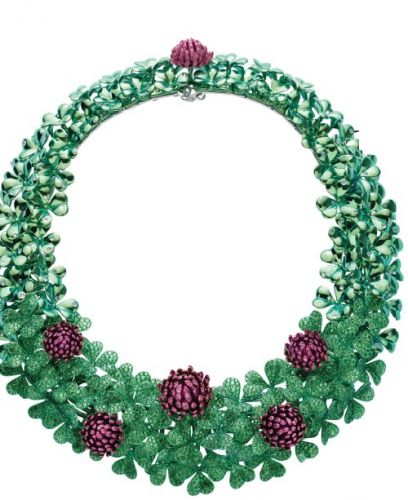 Chopard's New Red Carpet Collection Marries The Beauty Of Nature At Bay Harbour Shops