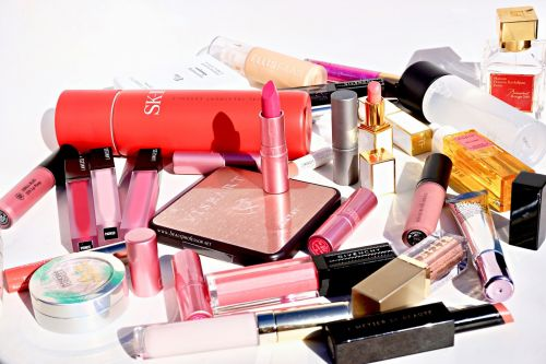Viseart Tryst and a Cavalcade of Lip Color and Beauty on Heavy Rotation in February