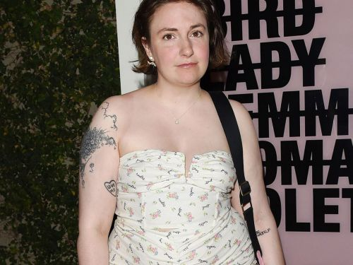 Lena Dunham Posts Instagram Photos 9 Months After Hysterectomy