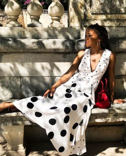 This Topshop Dress Is Causing a Fashion Panic