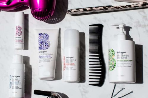 Briogeo's Inclusive Approach to Natural Hair Products Has Made it a Major Sephora Hit