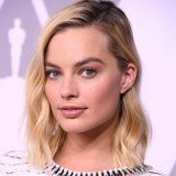 Margot Robbie Is the New Face of Chanel. Finally!
