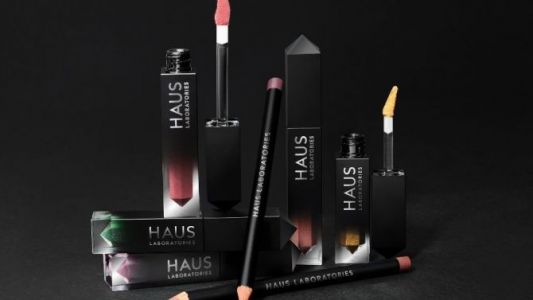 Here's the First Look at Lady Gaga's Haus Laboratories