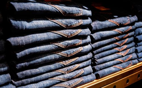 Levi's and Kontoor Brands react to reports of sexual abuse in garment factories