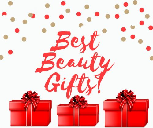 Holiday Gift Guide: The Best Beauty Gifts!