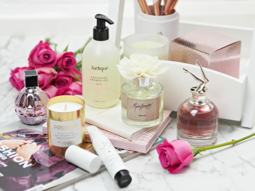 Seven Luxury Body & Home Fragrance Treats You'll Dream Of Surrounding Yourself With