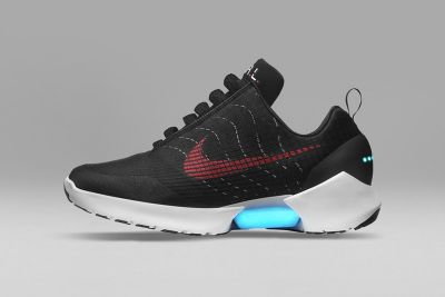 Here's Where and When You Can Score Nike's New HyperAdapt 1.0 Colorway