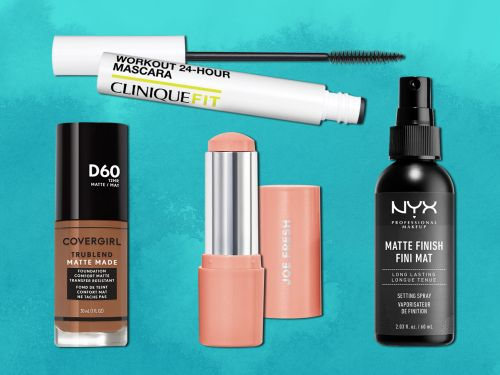 The Best Sweat-Proof Beauty Products to Try This Summer