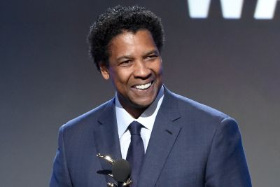 Denzel Washington will return to Broadway this spring
