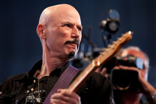 Rocker Bob Kulick, who wrote 'Sweet Victory' for 'SpongeBob,' dead at 70