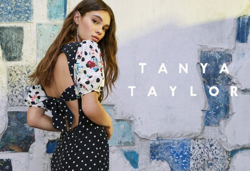 TANYA TAYLOR Is Hiring A Public Relations & Executive Assistant In New York, NY