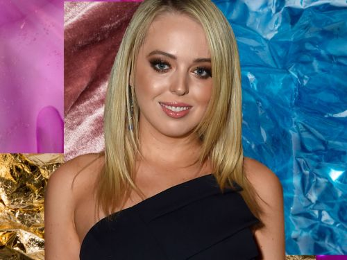 Tiffany Trump Is Celebrating, Even Though The President Didn't Acknowledge Pride Month
