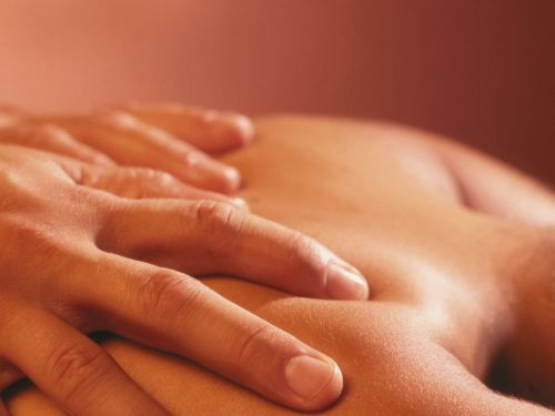 French Women Swear By This Massage For One Reason