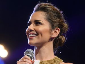 Cheryl Has Just Announced Some VERY Exciting News