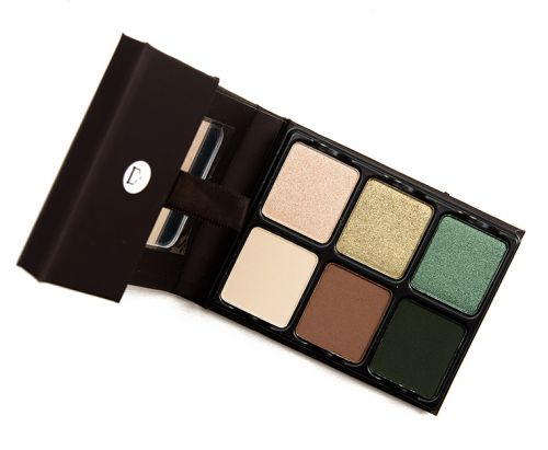 Viseart Absinthe Theory Palette Review, Photos, Swatches