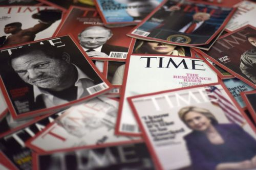 'TIME' Magazine Purchased by Billionaire Tech Investor