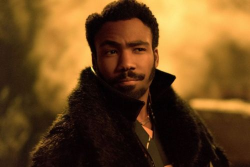 Lando Is Getting His Own 'Star Wars' Spinoff Film