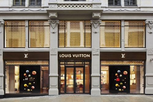 Louis Vuitton Set to Open Its First Restaurant