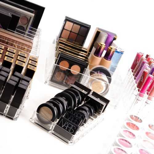 How to Use Your Makeup Collection More Often