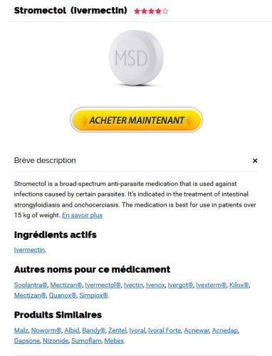 Ou Acheter Du Ivermectin En Ligne