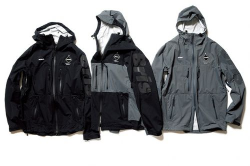 F.C.R.B. Reveals Polartec Fleece Collection and Much More