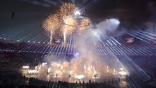Read Live Updates On The 2018 Olympic Closing Ceremony