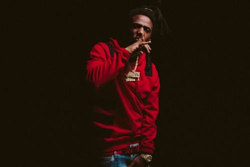 Mozzy Enlists YG, ScHoolboy Q, Ty Dolla $ign & More for 'Gangland Landlord'