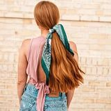 16 Easy Ways to Style Long Hair Over the Summer