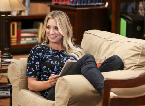 Kaley Cuoco Stacked Her Coins For The Final Season Of 'The Big Bang Theory'