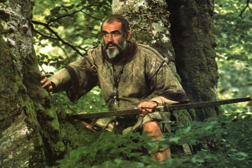 Sean Connery showed us the way things ought to be done