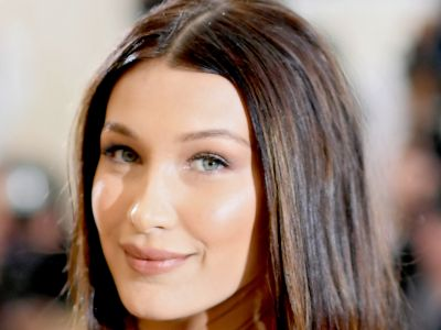 What Bella Hadid Learned From The Whole Fyre Festival Fiasco