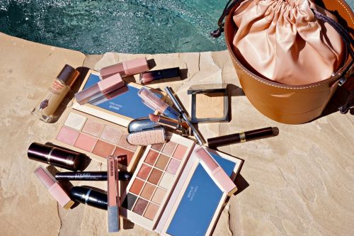 First Look: The Violette x Estee Lauder Oh Naturelle! Collection + the Best Swimsuit I've Found for Summer