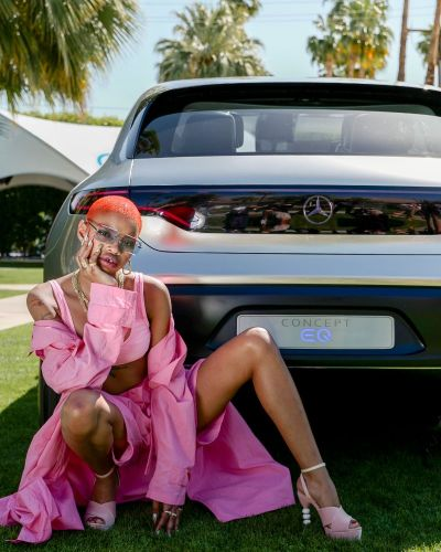 Slick Woods Gave Us Style Advice We'd Never Heard Before