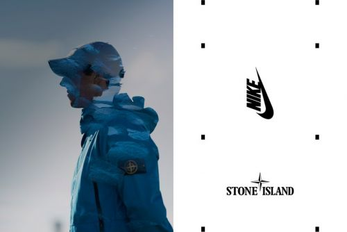 Stone Island x Nike Golf Capsule Kicks Off With Rory McIlroy