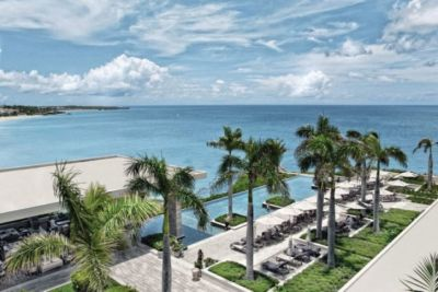 New Opening: Four Seasons Resort and Residences Anguilla