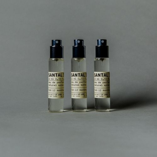 Le Labo Santal 33: The Scent That Went From Ruggedly Cool to Utterly Basic