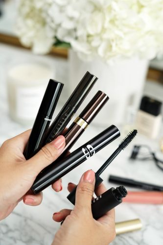 Favorite High-End Mascaras for the Nordstrom Buy 2 Get 1 Free Event