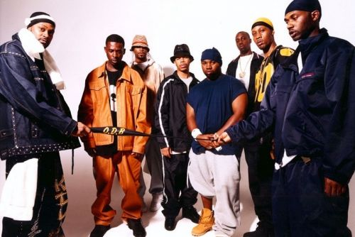 The Wu-Tang Clan Are Working On A New Album