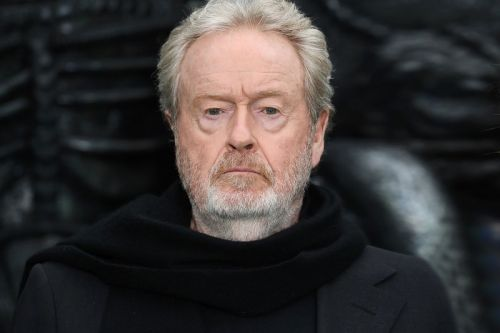 Ridley Scott Wants Your Homemade Footage for Upcoming Documentary